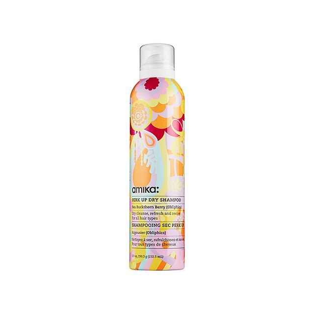 Amika Perk Up! Dry Shampoo