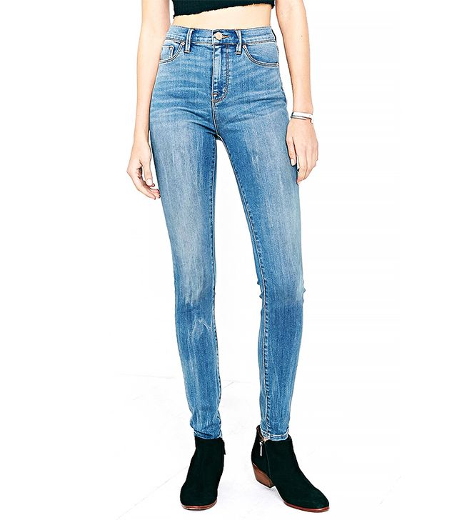 BDG High-Rise Twig Jean