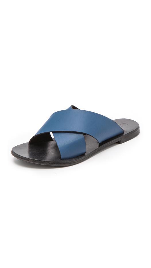 Sol Sana Kross Sandals
