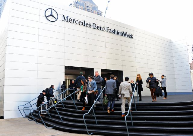 The New Location for NYFW Will Be Announced Very Soon