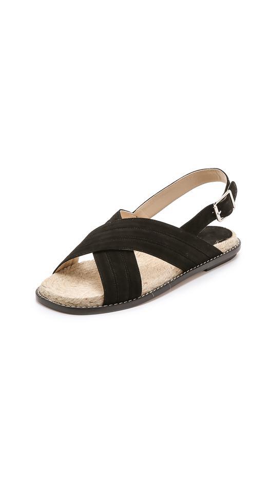 Paul Andrew Spelio Sandals