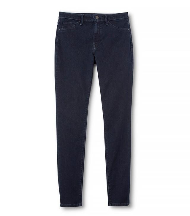 Mossimo High Waist Skinny Jeans