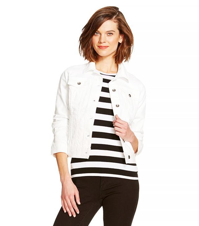 Merona Women's Denim Jacket