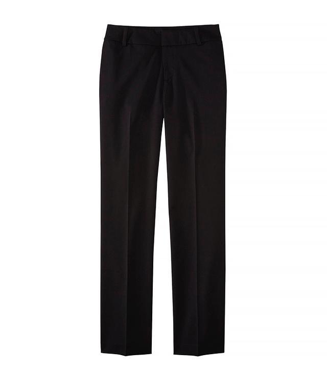 Merona Women's Twill Straight Leg Pant