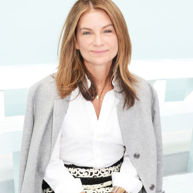 How Successful Women Power-Dress: A Natalie Massenet Case Study