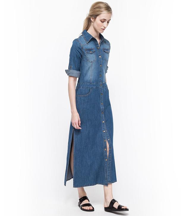 Farrow Woodstock Dress