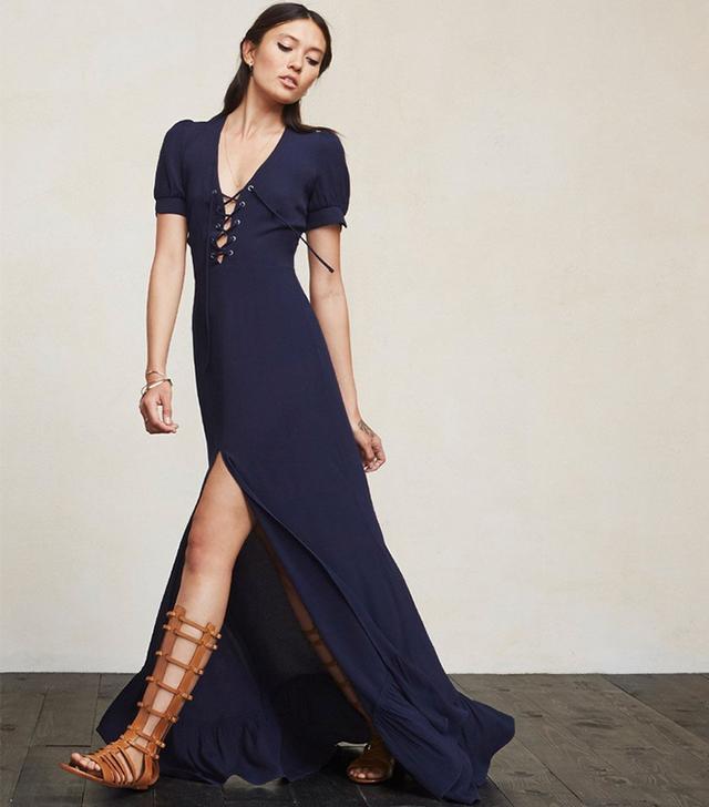 Reformation Elena Dress