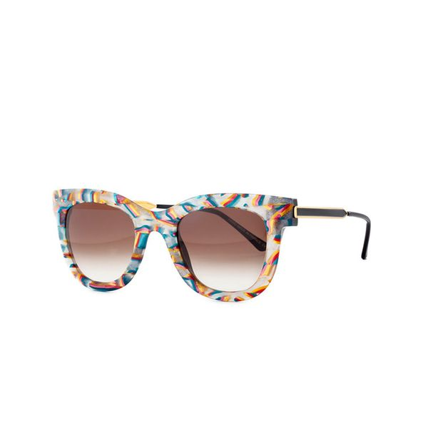 Thierry Lasry Nudity Multicolor Sunglasses