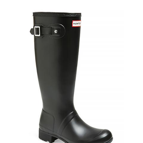 Tour Packable Rain Boots