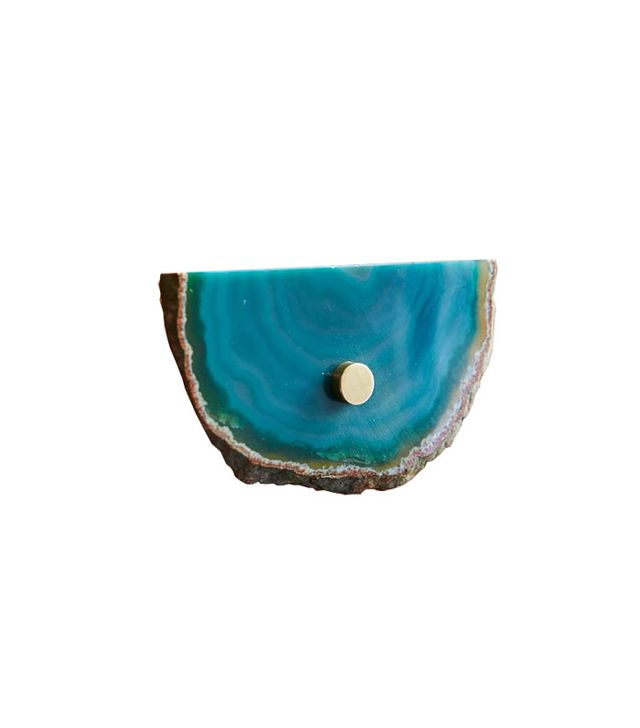 West Elm Agate Cabinet Handle