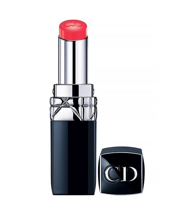 Dior Kingdom of Colors Rouge Dior Baume Natural Lip Treatment in Cotillon