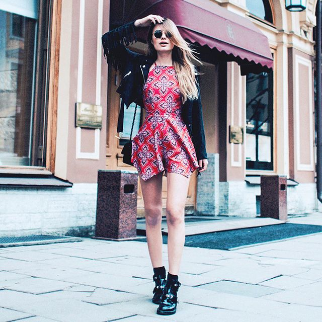 4 Blogger-Approved Outfits to Get You Ready for Festival Season