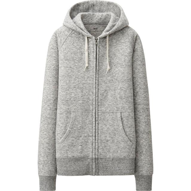 Uniqlo Hooded Jacket