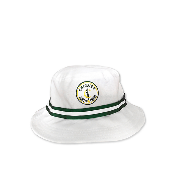 Criquet Shirts The Augusta Bucket Hat