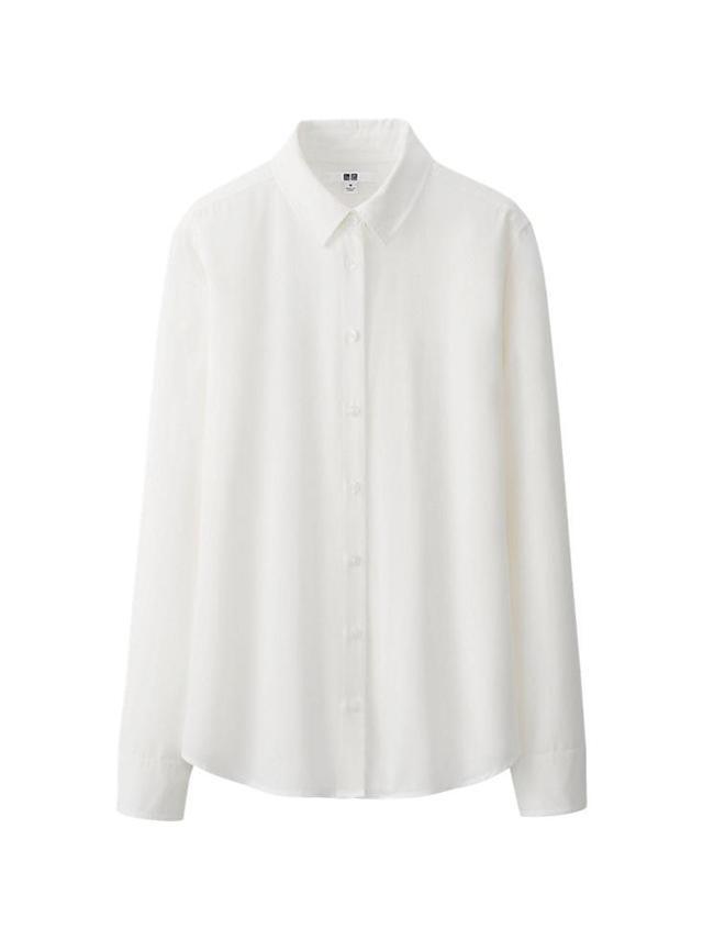 Uniqlo Long-Sleeve Shirt