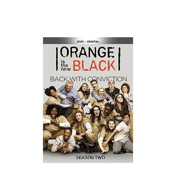 Amazon Orange is the New Black: Season 2
