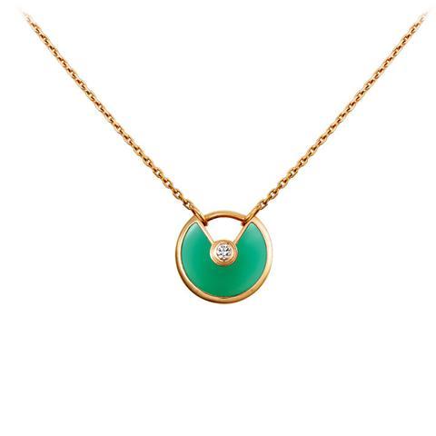 Amulette de Cartier Necklace