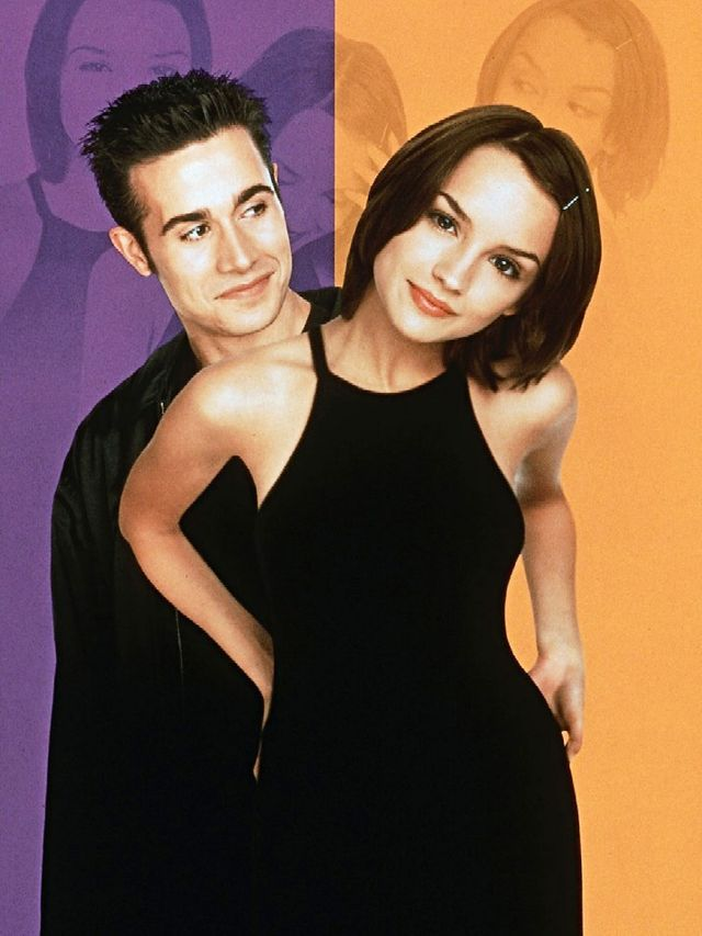 Stop Everything: A 'She's All That' Remake Is Happening