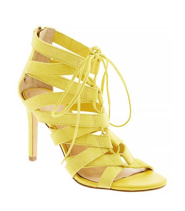 Banana Republic Laney Lace-Up Sandal