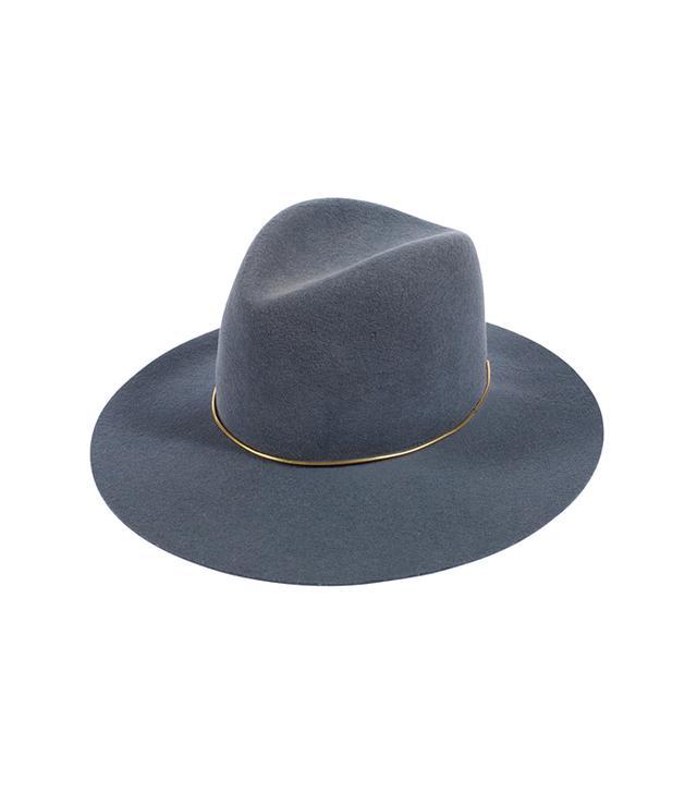 Janessa Leoné Lassen Bluestone Hat