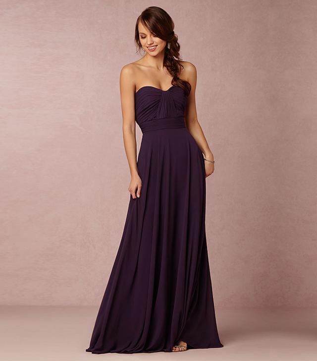 Watters Quinn Dress