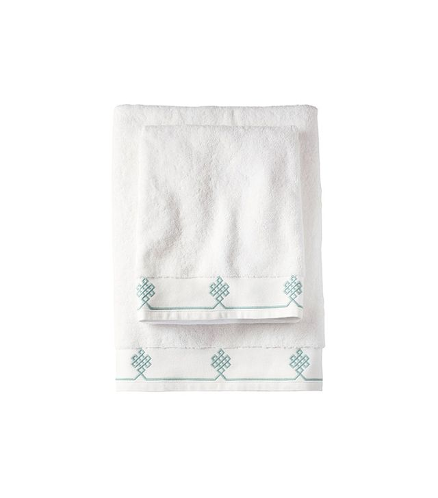 Serena & Lily Gobi Bath Towels