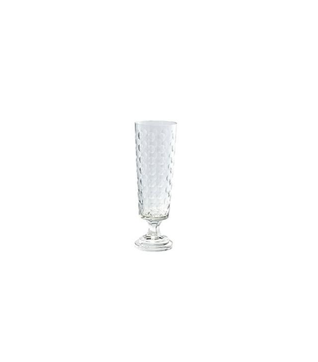 Wisteria Overtly Oval Glass Vessel