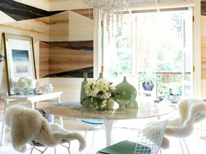 Home Tour: A Designer's Pattern-Packed Atlanta Home