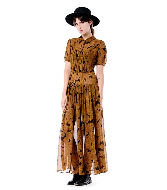 Christy Dawn The Winslet Dress