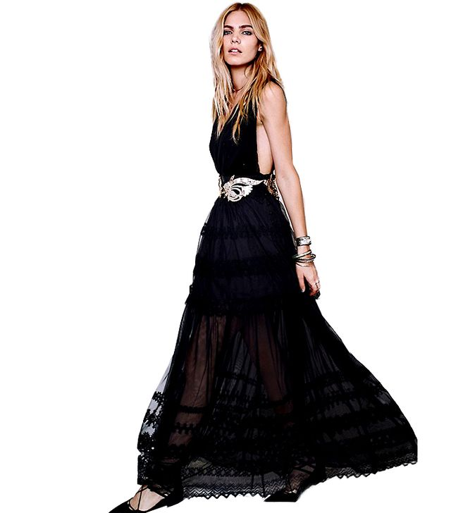 Free People Gianna's Limited Edition Gown