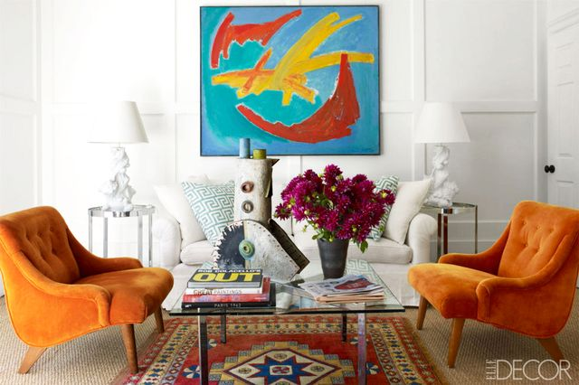 Here's Why You Should Rethink Your Gallery Wall
