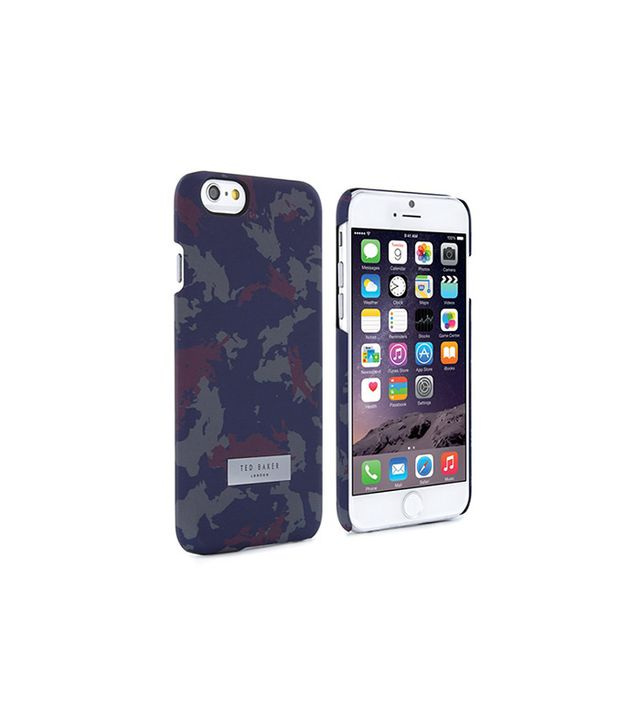 Ted Baker London 'Channon' iPhone Case