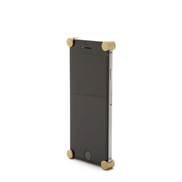 Corners4 iPhone Case