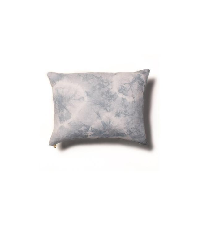 Rebecca Atwood Circles Shibori Pillow