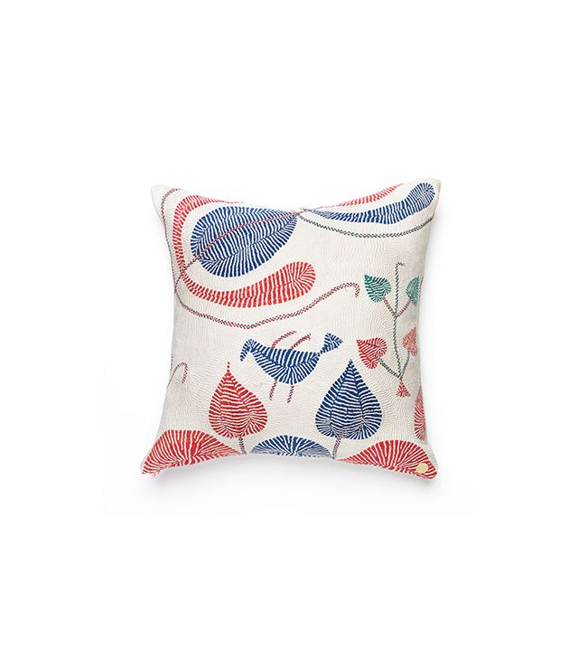 Kantha Pillow 1