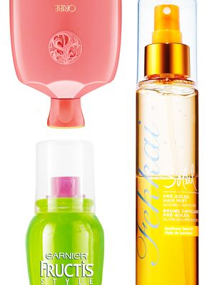 The 7 Hair Products That Every Blonde Needs