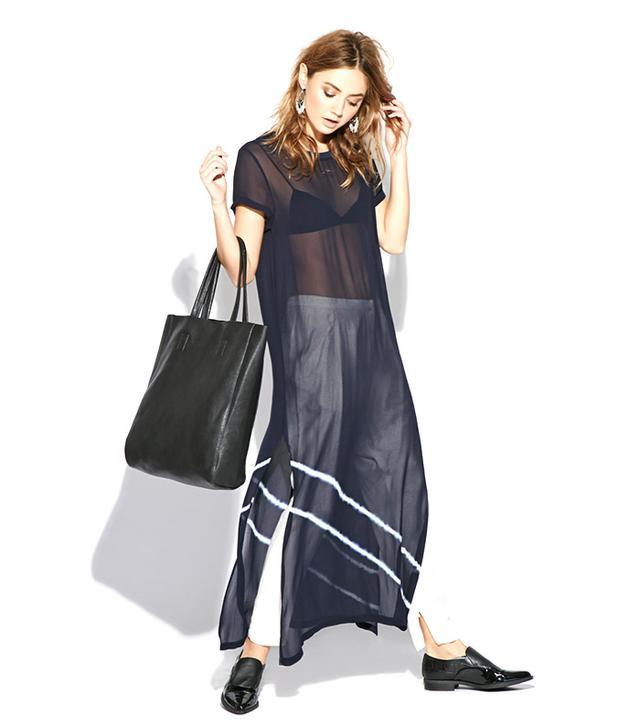 Lacausa Short Sleeve Dad's Dress