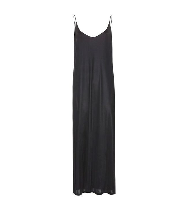 The Row Eva Slip Dress