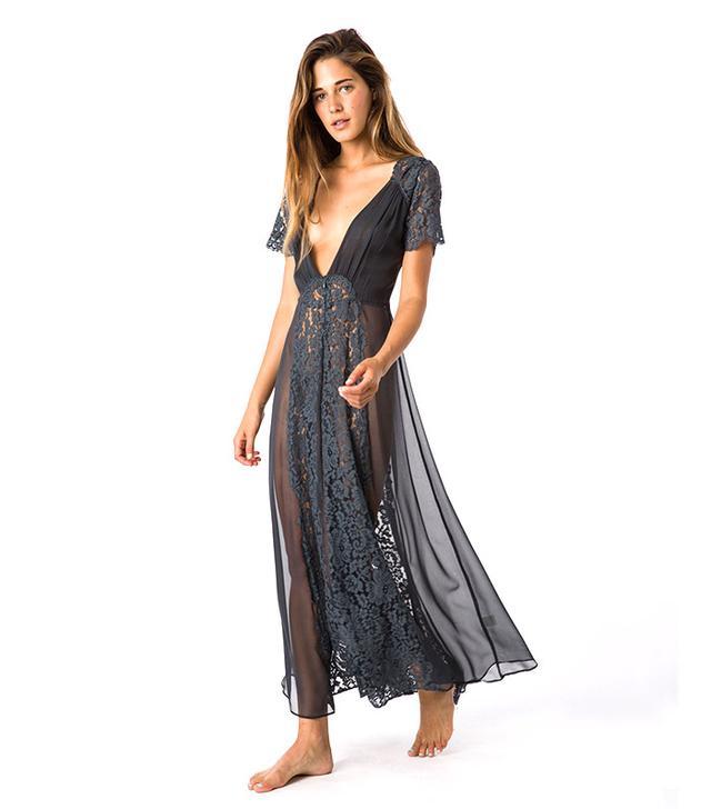 Christy Dawn Fitzgerald Dress