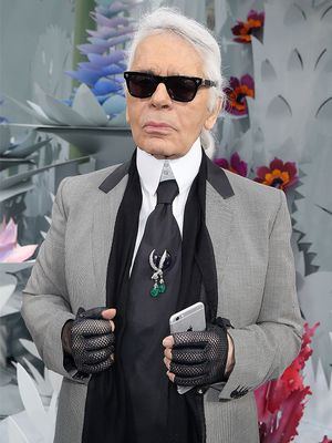 Coco Chanel's Two Major Career Mistakes, According to Karl Lagerfeld