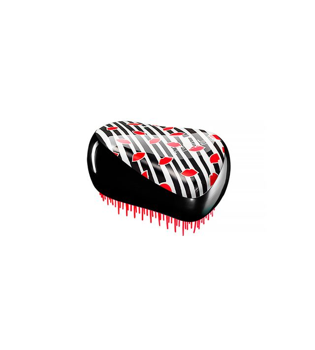 Tangle Teezer Limited Edition Lulu Guiness Compact Detangling Brush