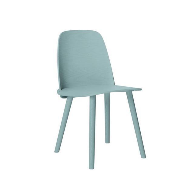 Muuto & David Geckeler Nerd Chair