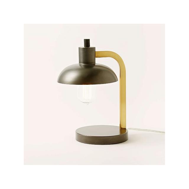 West Elm Orson Table Lamp