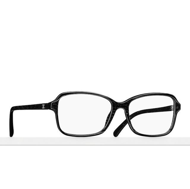 Chanel Rectangular Sunglasses