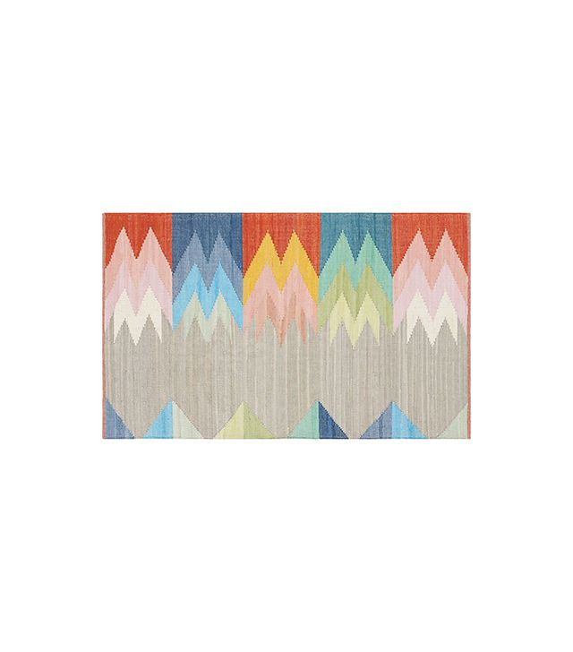 CB2 Featherbottom Rug