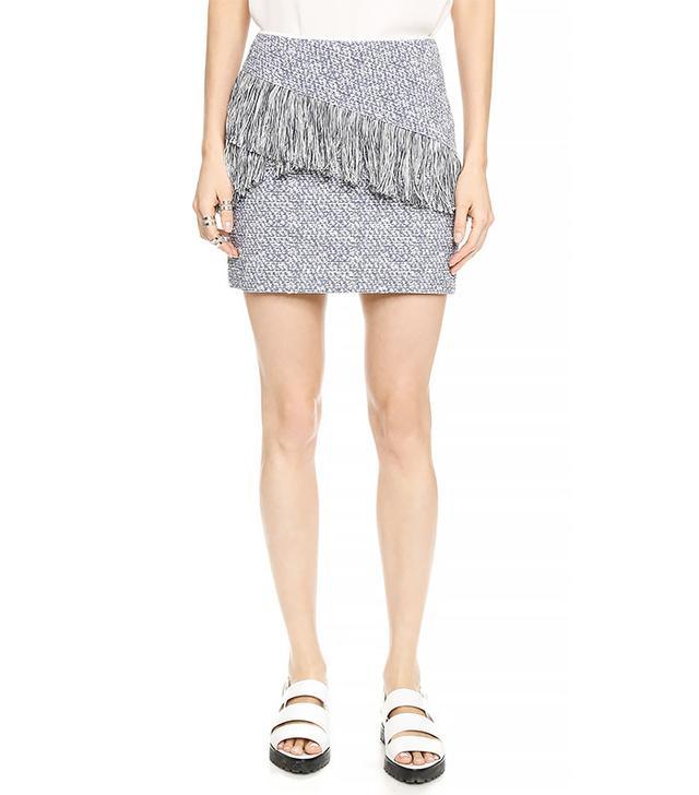 BCBGMAXAZARIA Shop our miniskirt pick: