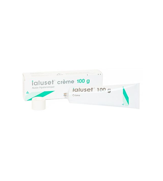 Ialuset Hyaluronic Acid Crème