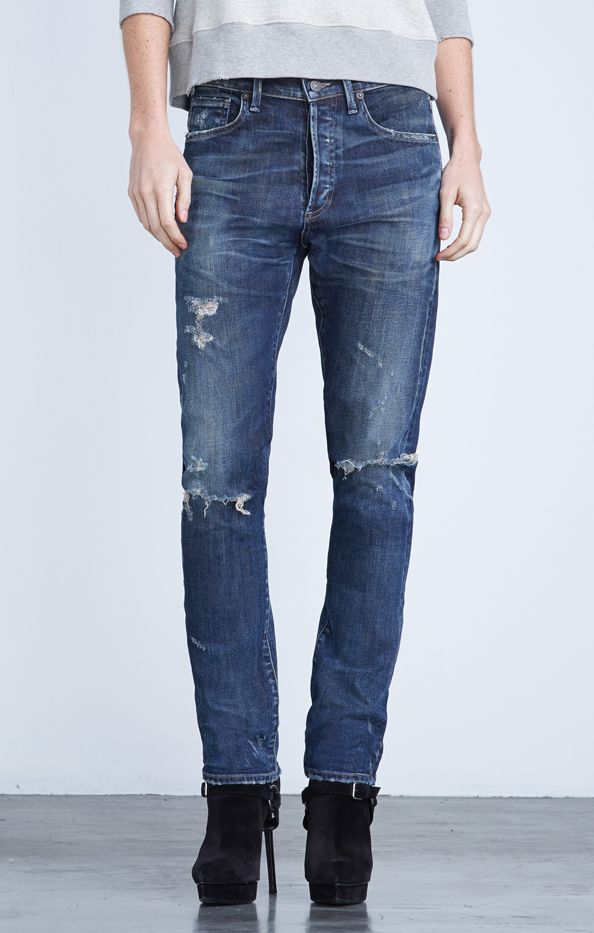 Citizens of Humanity Slouchy Corey Jeans