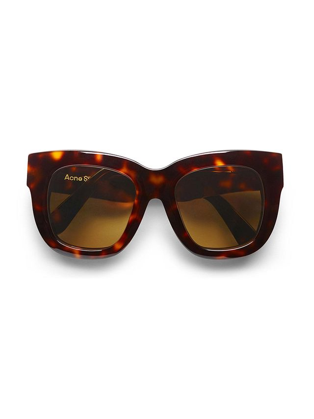 Acne Studios Library Sunglasses