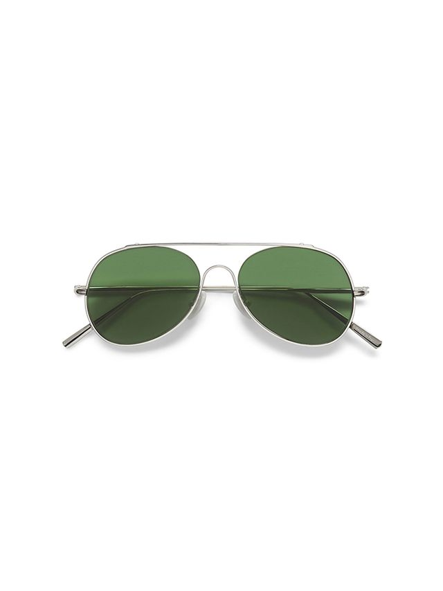 Acne Studios Spitfire Small Sunglasses